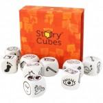 Story Cubes juego de dados para contar miles de historias solo o en grupo disponible en Lámpara Mágica Shop Sevilla