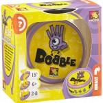 Dobble un juego de cartas para pequeños y mayores que te encantará sacar en cualquier reunión. Disponible para comprar en Lámpara Mágica Shop. Estamos en Sevilla.