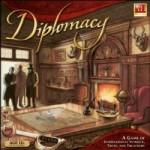 Diplomacy juego de mesa