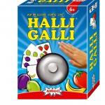 Halli Galli Juego de mesa Juego de cartas
