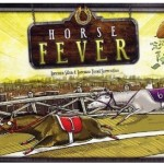 horse fever juego de mesa editorial Morapiaf disponible en Lámpara Mágica Shop Sevilla