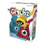 Gloobz juego de mesa para todos los públicos disponible en Lámpara Mágica Shop Sevilla
