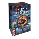 Star Realms juego de cartas comercia y combate por controlar la galaxia en Lámpara Mágica Shop Sevilla