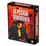 la posada sangrienta juego de mesa terror Lámpara Mágica Shop Sevilla