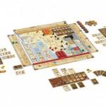 Mombasa juego de mesa editorial Ludosentinel disponible en Lámpara Mágica Shop Sevilla