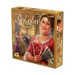 Rokoko juego de mesa eurogame disponible en Lámpara Mágica Shop Sevilla