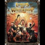 Lords of Waterdeep juego de mesa de Dungeons and Dragons Los Reinos Olvidades edición en inglés disponible en Lámpara Mágica Shop Sevilla