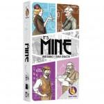 Its Mine es un juego de mesa para dos jugadores de la editorial Mont Taber disponible en Lámpara Mágica Shop Sevilla