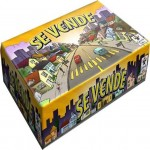 Se vende juego de mesa para todos los públicos disponible en Lámpara Mágica Shop Sevilla