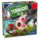 Tornado Ellie juego de mesa familiar Viravi Ediciones disponible en Lámpara Mágica Shop