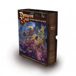 Dungeon Saga Dwarf Kings Quest es un juego de mesa de aventuras y exploración de mazmorras editado por Mantic Games disponible en Lámpara Mágica Shop Sevilla