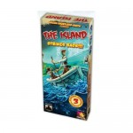 The Island Strikes Back expansión del juego The Island disponible en Lámpara Mágica Shop Sevilla