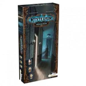 Hidden Signs expansión para Mysterium juego de mesa cooperativo de deducción para todos los públicos disponible en Lámpara Mágica Shop Sevilla
