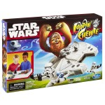 Looping Chewie es un juego de mesa para dos a tres jugadores que adapta El aviador loco al universo star wars disponible en Lámpara Mágica Shop Sevilla