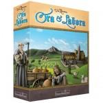 Ora et Labora es un juego de mesa de Uwe Rosenberg de gestión de recursos para 1 a 4 jugadores disponible en Lámpara Mágica Shop Sevilla
