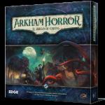 Arkham horror el juego de cartas de investigación ambientado en el universo de los mitos de Cthulhu para 1 o 2 jugadores cooperativo disponible en Lámpara Mágica Shop Sevilla