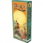 Dixit 4 Origins es la tercera expansión de cartas de tu juego favorito Dixit o Dixit Odyssey disponible para comprar en Lámpara Mágica Shop Sevilla.