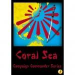 Coral Sea es la segunda entrega de Campaign Commander (II) y traslada la acción al frente oriental de la Segunda Guerra Mundial (IIWW). Disponible para comprar en Lámpara Mágica Shop Sevilla.