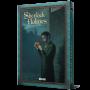 Queen's Parka expansión del juego de mesa Sherlock Holmes Detective Asesor con nuevos casos que resolver. Disponible para comprar en Lámpara Mágica Shop Sevilla.