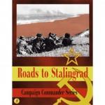 Roads to Stalingrad editado en castellano por Bellica 3rd Generation Carreteras a Stalingrado. Primer juego de la serie Campaign Commander disponible para comprar en Lámpara Mágica Shop Sevilla.