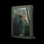 Carlton House una expansión con nuevos casos del juego de mesa de dedución Sherlock Holmes detective asesor. Disponible para comprar en Lámpara Mágica Shop Sevilla.