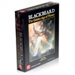 Blackbeard the golden age of piracy es un juego de mesa de GMT Games editado en inglés. Nos transporta a la era de la piratería donde viviremos las hazañas de famosos piratas. Un juego de mesa disponible para comprar en Lámpara Mágica Shop Sevilla.