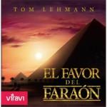 El favor del faraón un juego de mesa de Tom Lehmann editado en castellano por Viravi ediciones. Un juego para 2 a 4 jugadores, a partir de 12 años de edad.