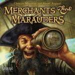 Merchants & Marauders nos traslada al caribe en la época dorada de la piratería. Conviértete en un importante mercader o en un temible pirata. Un juego de mesa disponible para comprar en oferta en Lámpara Mágica Shop Sevilla.