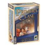 Primera Clase un viaje en el Orient Express es un juego de mesa que nos ofrece una experiencia única en cada partida. Disponible para comprar en oferta en Lámpara Mágica Shop Sevilla. Edición en castellano de Devir.