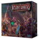 Runewars el juego de miniaturas editado por Edge Entertainment, un juego de batallas épicas para 2 jugadores. Disponible para comprar en Lámpara Mágica Shop Sevilla.