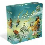 Celestia es un juego de mesa para todos los públicos en el que pondréis a prueba vuestra suerte en un viaje fantástico a través de ciudades flotantes. Es un juego de mesa disponible para comprar en oferta en Lámpara Mágica Shop. Estamos en Sevilla.
