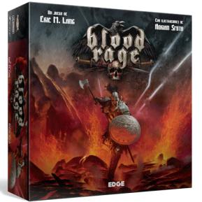 Blood Rage es un juego de mesa en el que serás el jefe de un clan Vikingo en busca de la gloria para entrar al Valhalla. Disponible para comprar en oferta en Lámpara Mágica Shop. Estamos en Sevilla.
