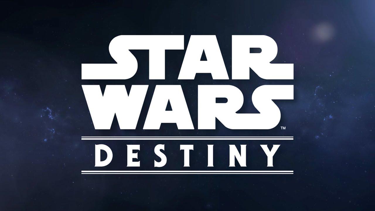 Star Wars Destiny, un juego de batallas de cartas y dados. Disponible para comprar en oferta en Lámpara Mágica Shop. Estamos en Sevilla.