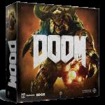 Doom el juego de tablero situa hasta cuatro marines espaciales en la defensa de la humanidad. Afronta misiones imposibles, en un juego de acción con una producción espectacular. Disponible para comprar en oferta en Lámpara Mágica Shop. Estamos en Sevila.
