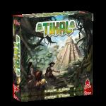 Tikal es un juego de mesa eurogame que nos lleva a la búsqueda de tesoros en Guatemala. Una edición de lujo en castellano de la mano de Maldito Games. Disponible para comprar en oferta en Lámpara Mágica Shop. Estamos en Sevilla.