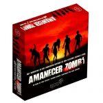 Amancer Zombie es un juego de mesa de supervivencia para 1 a 4 jugadores. Publicado con el apoyo de Lámpara Mágica Shop a través de Verkami. Disponible para comprar en oferta en Lámpara Mágica Shop. Estamos en Sevilla.
