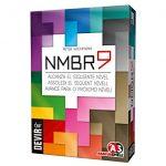NMBR9 es un juego de mesa abstracto que se convertirá en un interesante reto para tu inteligencia. Editado por Devir en castellano. Disponible para comprar en oferta en Lámpara Mágica Shop. Tu tienda especializada en juegos de mesa. Estamos en Sevilla.