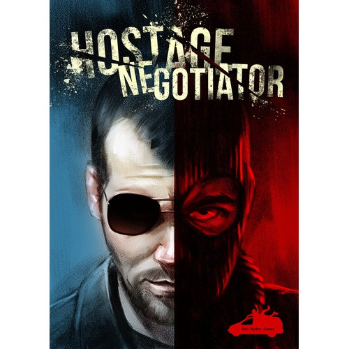 Resultado de imagen de hostage el negociador