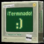 Terminado es un juego de mesa en solitario para partidas de 30 a 45 minutos de duración. Friedman Friese nos trae un nuevo juego en solitario tras su gran obra Viernes. Disponible para comprar en oferta en Lámpara Mágica Shop. Tu tienda especializada en juegos de mesa. Estamos en Sevilla.