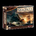 SeaFall es un juego de mesa legacy para 3 a 5 jugadores de aventuras y conquista marítima. Disponible para comprar en oferta en Lámpara Mágica Shop. Tu tienda especializada en juegos de mesa. Estamos en Sevilla.
